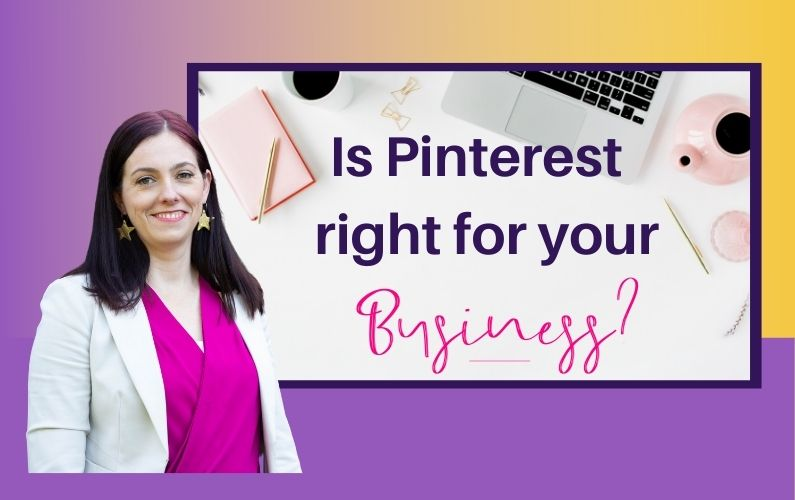 Is Pinterest the right marketing strategy for your business?